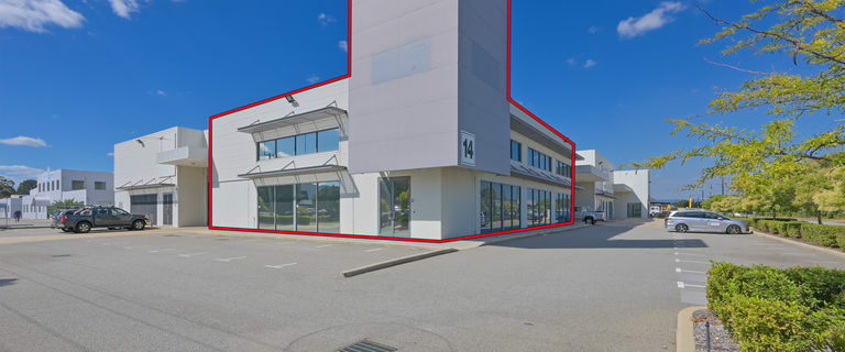 Offices commercial property for lease at 2/14 Fargo Way Welshpool WA 6106