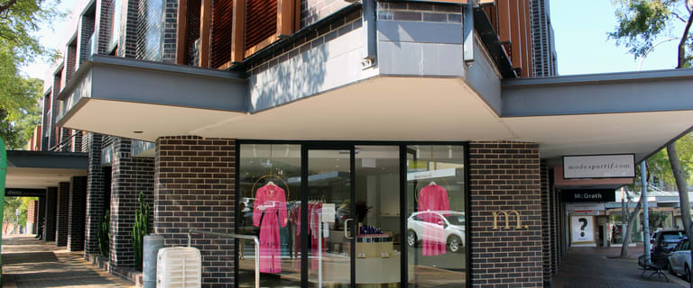 Shop & Retail commercial property for lease at 1-5 Mandolong Road Mosman NSW 2088