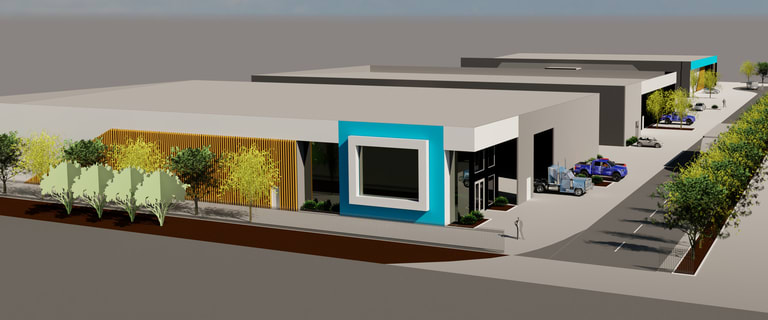 Development / Land commercial property for lease at Lot 4 Veitch Road Osborne SA 5017