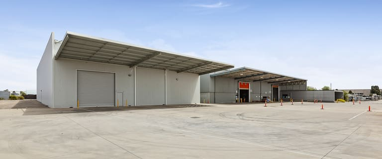 Factory, Warehouse & Industrial commercial property for lease at 2/539 Mt Derrimut Road Derrimut VIC 3026
