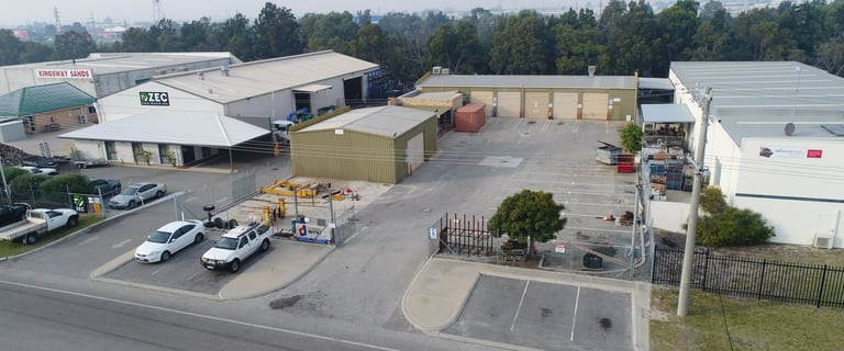 Development / Land commercial property for lease at 10 Denninup Way Malaga WA 6090