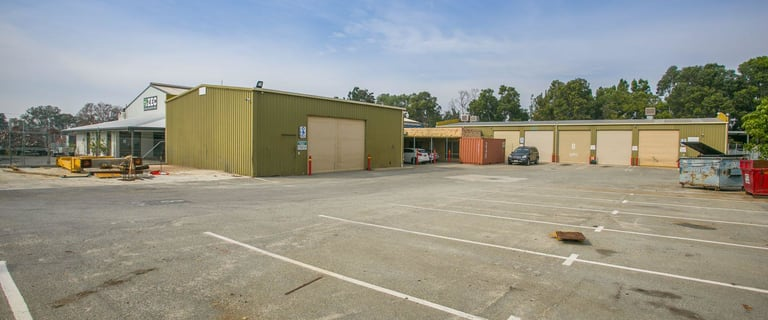 Factory, Warehouse & Industrial commercial property for lease at 10 Denninup Way Malaga WA 6090
