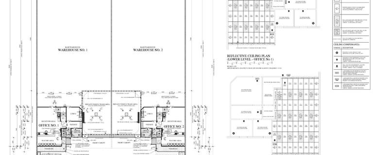 Factory, Warehouse & Industrial commercial property for lease at 588-594 Regency Road Broadview SA 5083