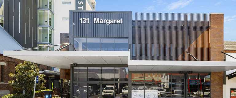 Offices commercial property for lease at 131 Margaret Street Toowoomba City QLD 4350
