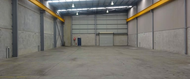 Factory, Warehouse & Industrial commercial property for lease at Unit 1, 8 Arunga Drive Beresfield NSW 2322