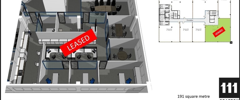Medical / Consulting commercial property for lease at 111 Grafton Street Cairns City QLD 4870