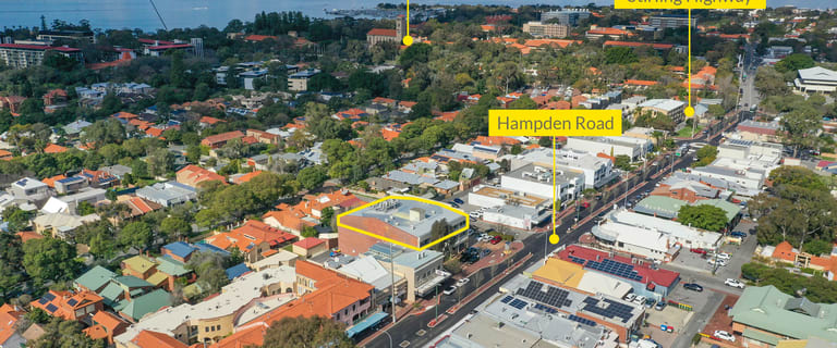 Offices commercial property for lease at 174 Hampden Road Nedlands WA 6009