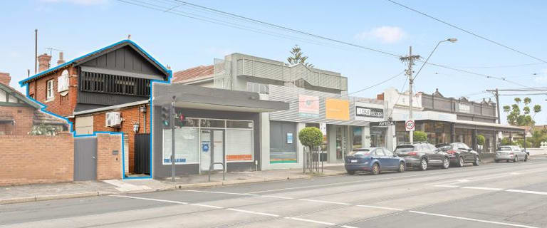 Offices commercial property for lease at 554A/2 High Street Prahran VIC 3181