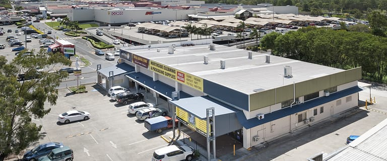 Showrooms / Bulky Goods commercial property for lease at J-K 1/10-14 William Berry Drive Morayfield QLD 4506