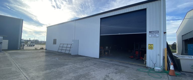 Factory, Warehouse & Industrial commercial property for lease at 2/6-8 Averial Close Dundowran QLD 4655