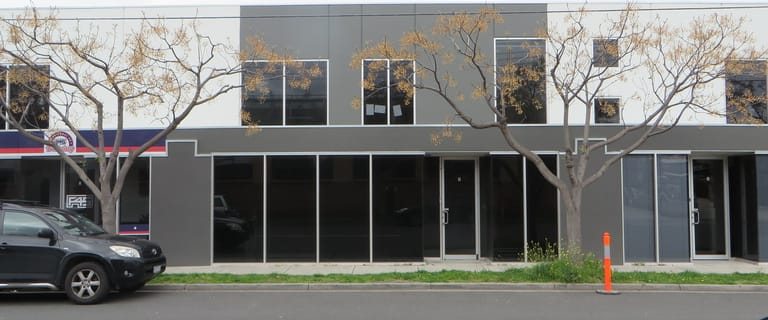Factory, Warehouse & Industrial commercial property for lease at 3/11-13 Milgate  Street Oakleigh South VIC 3167