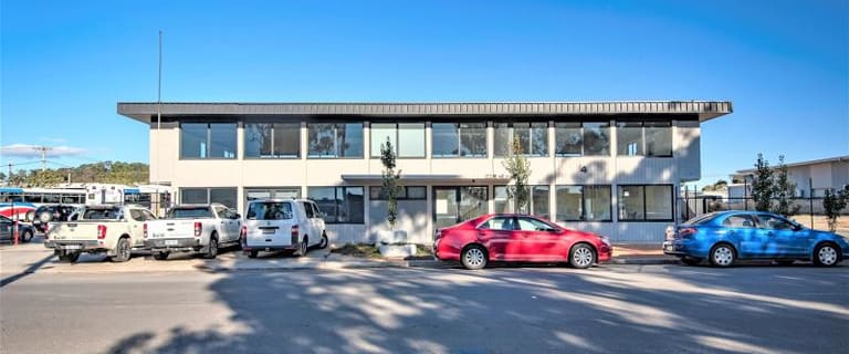Offices commercial property for lease at 4 Yallourn Street Fyshwick ACT 2609