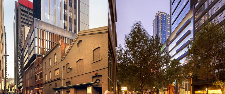 Shop & Retail commercial property for lease at 595 Little Collins Street Melbourne 3004 VIC 3004