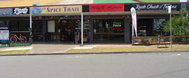 Shop & Retail commercial property for lease at 5/29 Coolibah Street Southport QLD 4215
