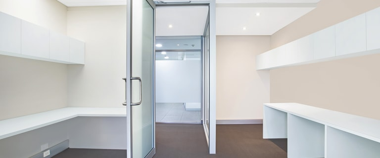 Offices commercial property for lease at C1.03/50-52 Lyons Road Drummoyne NSW 2047