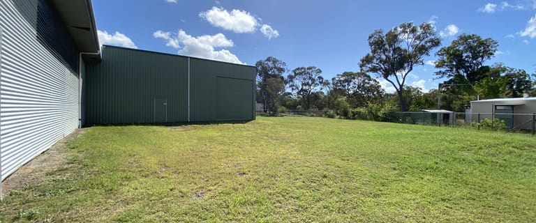 Factory, Warehouse & Industrial commercial property for lease at 8-10 Kruger Court Urangan QLD 4655