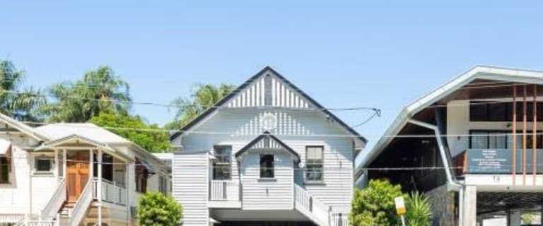Offices commercial property for sale at 9 Bayswater Street Paddington QLD 4064