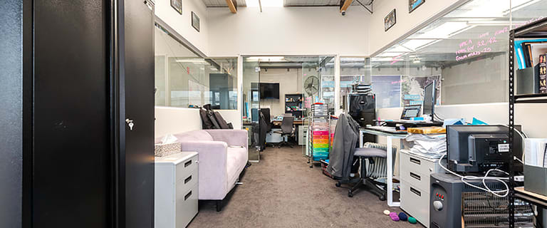 Offices commercial property for lease at 8/158 Chesterville Road Moorabbin VIC 3189