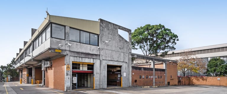 Factory, Warehouse & Industrial commercial property for lease at 86 Reserve Road Artarmon NSW 2064