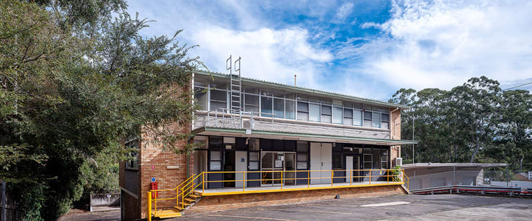 Factory, Warehouse & Industrial commercial property for lease at 982 Pacific Highway Pymble NSW 2073