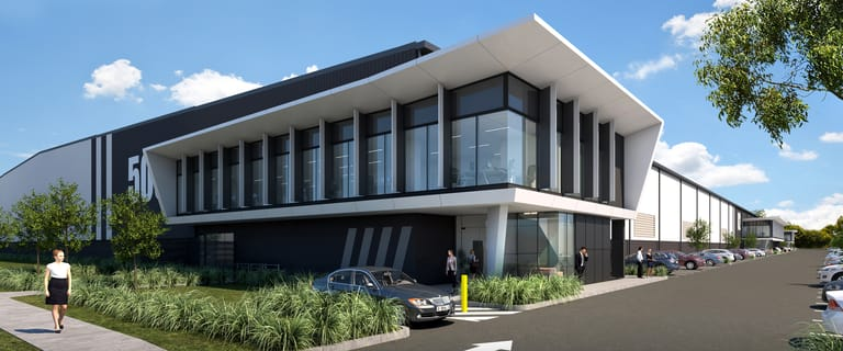 Factory, Warehouse & Industrial commercial property for lease at 500 Green Road Crestmead QLD 4132