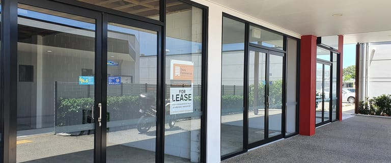 Medical / Consulting commercial property for lease at 6/512 Mulgrave Road Earlville QLD 4870