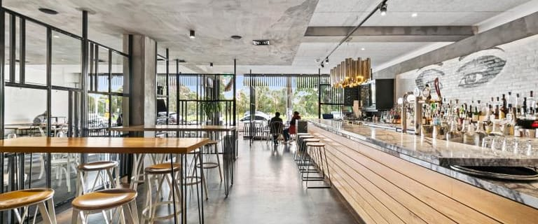 Shop & Retail commercial property for lease at 165 Fitzroy Street St Kilda VIC 3182