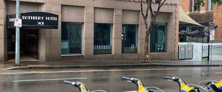 Other commercial property for lease at 301 Ann Street Brisbane City QLD 4000