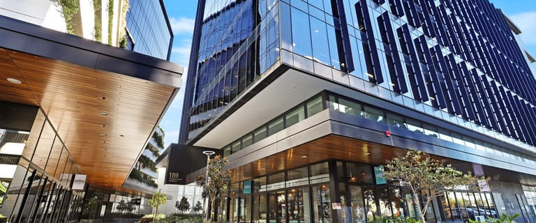 Offices commercial property for lease at Connect Corporate Centre/185-191 O'Riordan Street Mascot NSW 2020