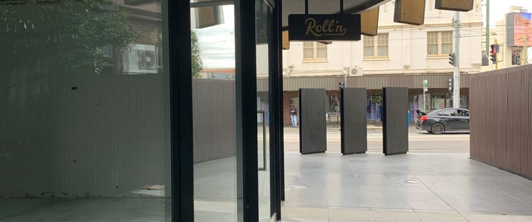 Shop & Retail commercial property for lease at Shop 5/460-488 Riversdale Road Camberwell VIC 3124