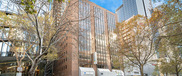 Offices commercial property for lease at 108 Lonsdale Street Melbourne VIC 3000