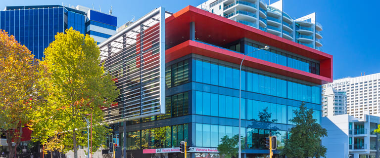 Offices commercial property for lease at 2 Victoria Avenue Perth WA 6000