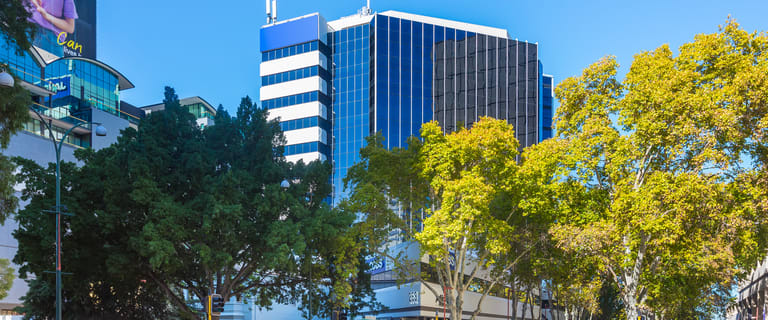Offices commercial property for lease at 263 Adelaide Terrace Perth WA 6000