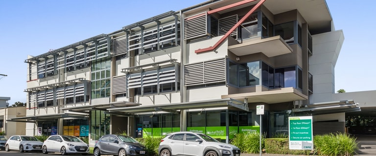 Offices commercial property for lease at Level 1/9 Maud Street Maroochydore QLD 4558