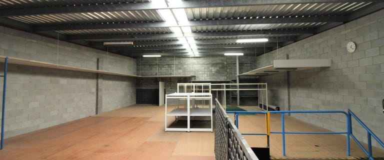 Other commercial property for lease at 3/15-19 Wylie Street Toowoomba City QLD 4350
