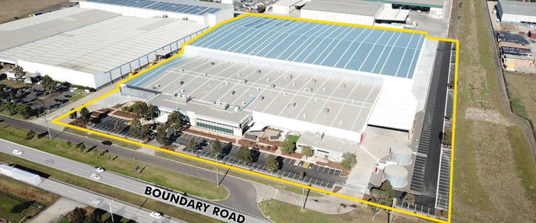 Offices commercial property for lease at 235-239 Boundary Road Laverton North VIC 3026