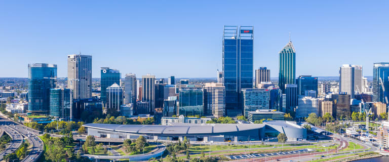 Offices commercial property for lease at 58 Mounts Bay Road Perth WA 6000