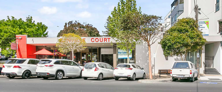 Shop & Retail commercial property for lease at 1/40 - 42 Playne Street Frankston VIC 3199
