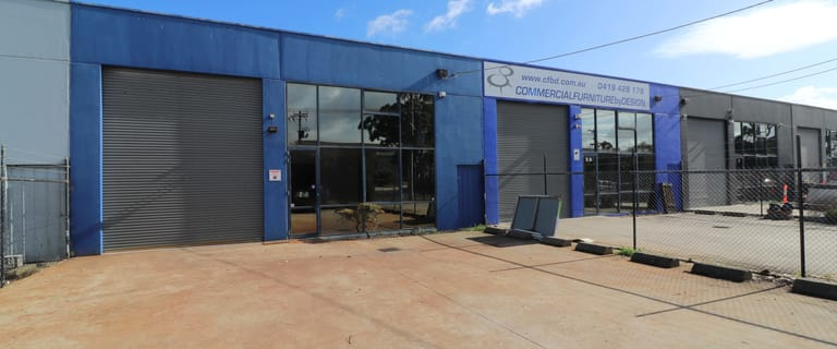 Factory, Warehouse & Industrial commercial property for lease at 5 Brett Drive Carrum Downs VIC 3201
