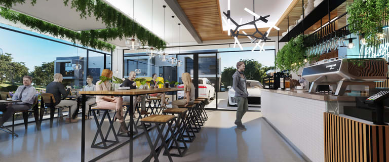 Showrooms / Bulky Goods commercial property for lease at 1626-1638 Centre Road Springvale VIC 3171