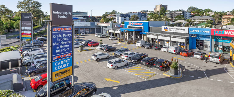 Offices commercial property for lease at 34 Coonan Street Indooroopilly QLD 4068