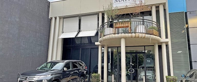 Showrooms / Bulky Goods commercial property for lease at 38A Douglas Street Milton QLD 4064