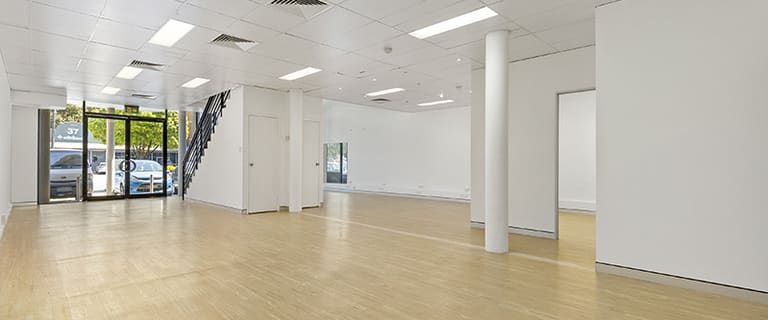 Offices commercial property for lease at 38A Douglas Street Milton QLD 4064