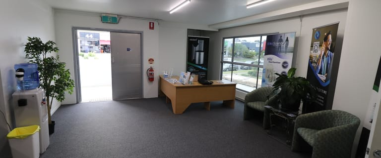 Showrooms / Bulky Goods commercial property for lease at Olympic Circuit Southport QLD 4215