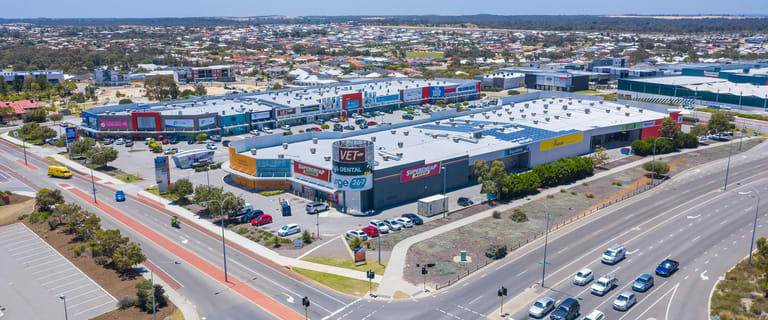 Shop & Retail commercial property for lease at 61 Key Largo Drive Clarkson WA 6030