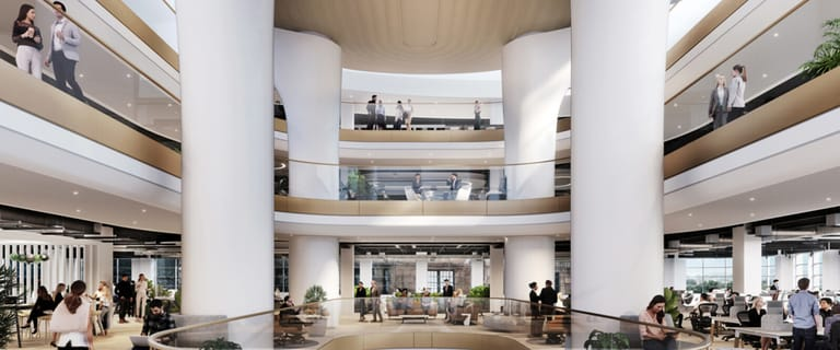 Offices commercial property for lease at 121 Castlereagh Street Sydney NSW 2000