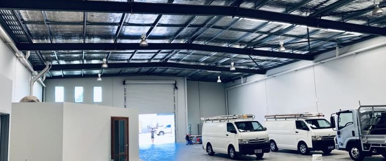 Factory, Warehouse & Industrial commercial property for lease at Whole Site/22 Ruse Street Osborne Park WA 6017