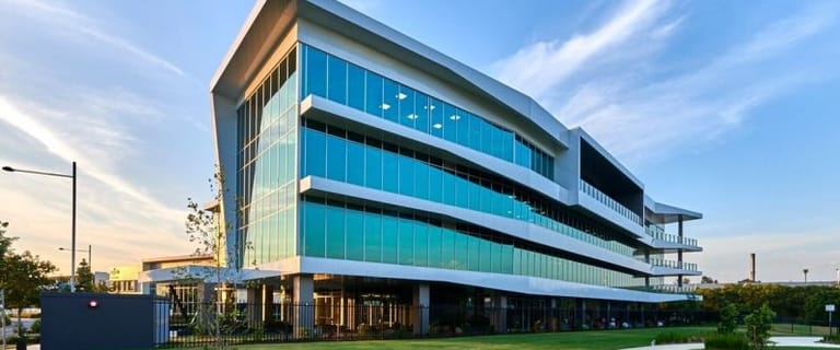 Offices commercial property for lease at 365 MacArthur Avenue Hamilton QLD 4007