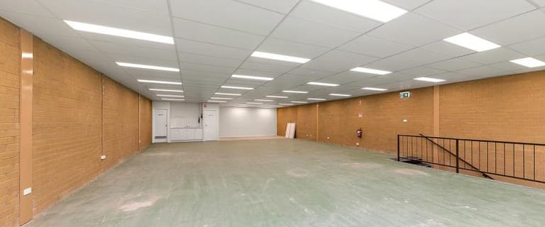 Offices commercial property for lease at Level 1 Unit 4/52 Hoskins Mitchell ACT 2911