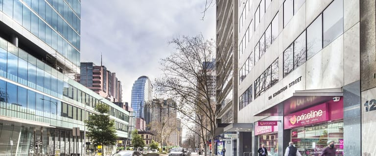 Showrooms / Bulky Goods commercial property for lease at 128 Exhibition Street Melbourne VIC 3000